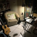 Best Recording Studio Setup Laptop Studio Setup How To Record Your Own Music What I Need To Record Music At Home